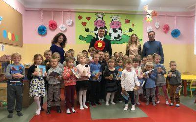 Światowy Dzień Przedszkolaka