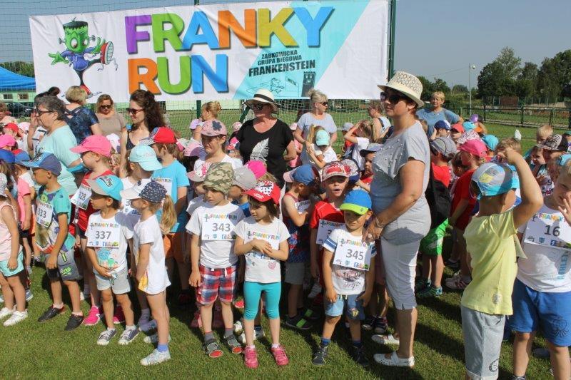 Franky Run