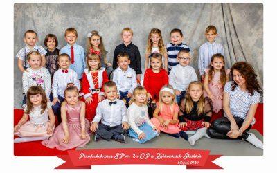 Nasze przedszkolaki :)