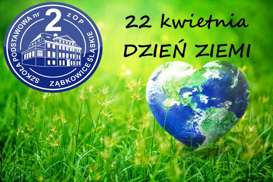 Mój prezent dla Ziemi! Z okazji Światowego Dnia Ziemi BĄDŹ POZYTYWNIE ZIELONY🌏